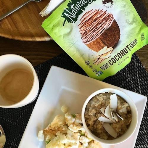 Crispy Coconut Thins 3 - Natural Sins - Paleo Friendly, Paleo Vegan - Paleo Foundation