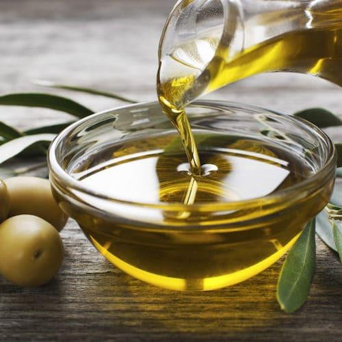 Kasandrinos Extra Virgin Olive Oil - Kasandrinos - Certified Paleo, PaleoVegan, KETO Certified - Paleo Foundation