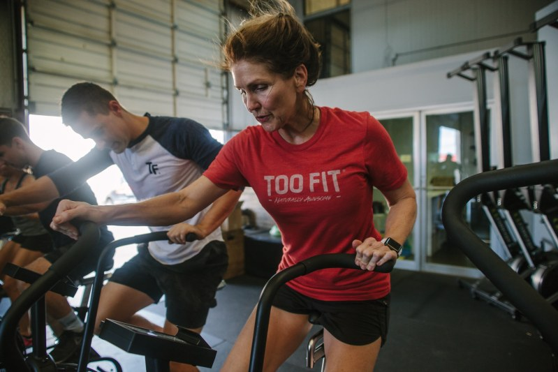Too Fit Sports Nutrition - Paleo Friendly - Paleo Foundation
