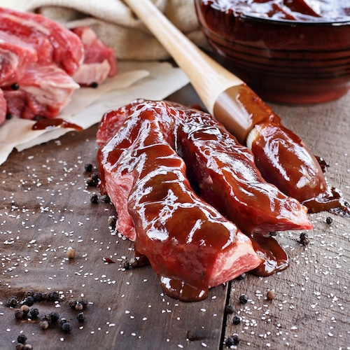 Mastodon AIP BBQ Sauce - KC Natural - Paleo Friendly - Paleo Foundation