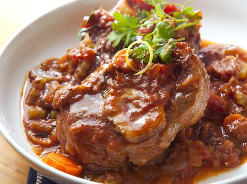 Pastured Beef Osso Buco (Beef Shank) - Primal Pastures - Paleo Approved - Paleo Foundation