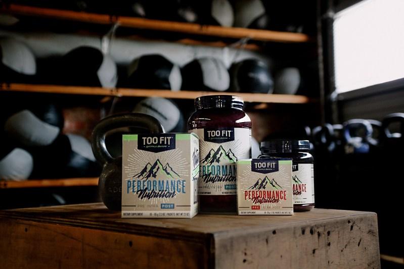 Too Fit Performance Nutrition - Paleo Friendly - Paleo Foundation