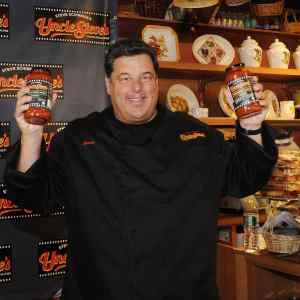 Steve Schriripa Uncle Steve's Certified Paleo Pasta Sauces