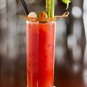 Uncle Steve's Bloody Mary