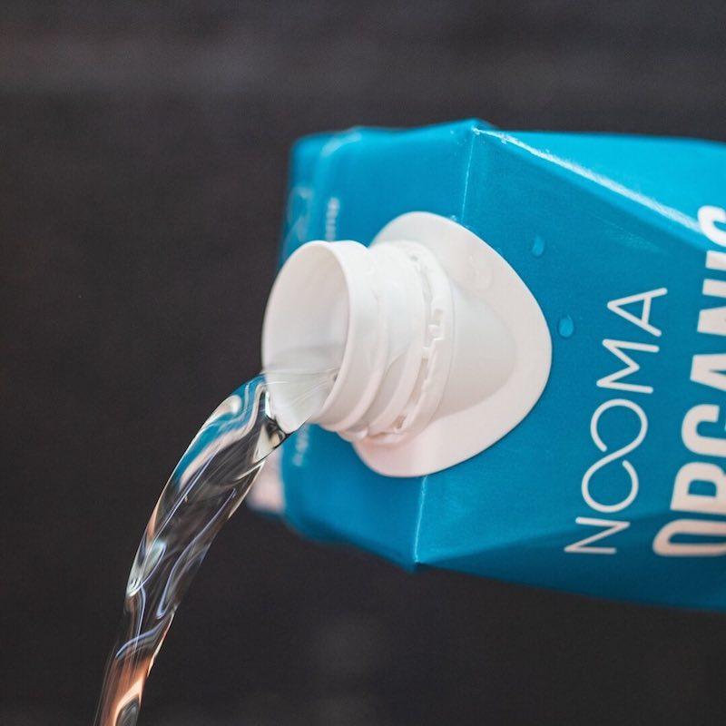 Blueberry Peach Electrolyte Drink Pour - NOOMA - Paleo Friendly, PaleoVegan, KETO Certified - Paleo Foundation