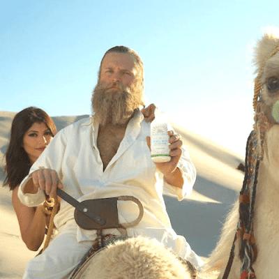 Camel Milk - Desert Farms - Paleo Approved - Paleo Foundation