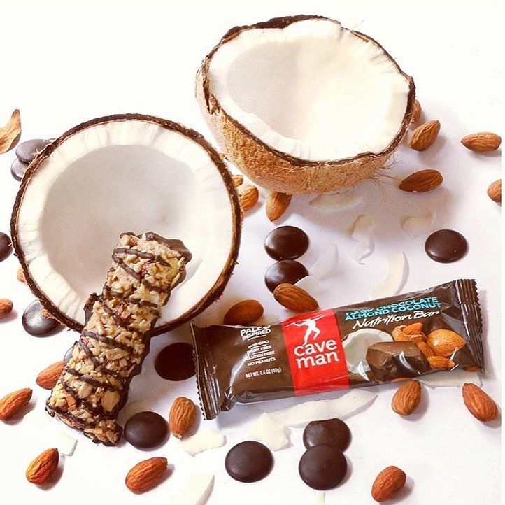 Caveman Foods - Certified Paleo - Paleo Foundation