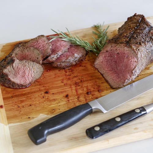 Grass-fed Beef Tri-tip - Panorama Meats - Certified Paleo, Paleo Approved - Paleo Foundation