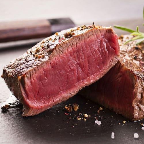 Grassfed Steak - Panorama Meats - Certified Paleo
