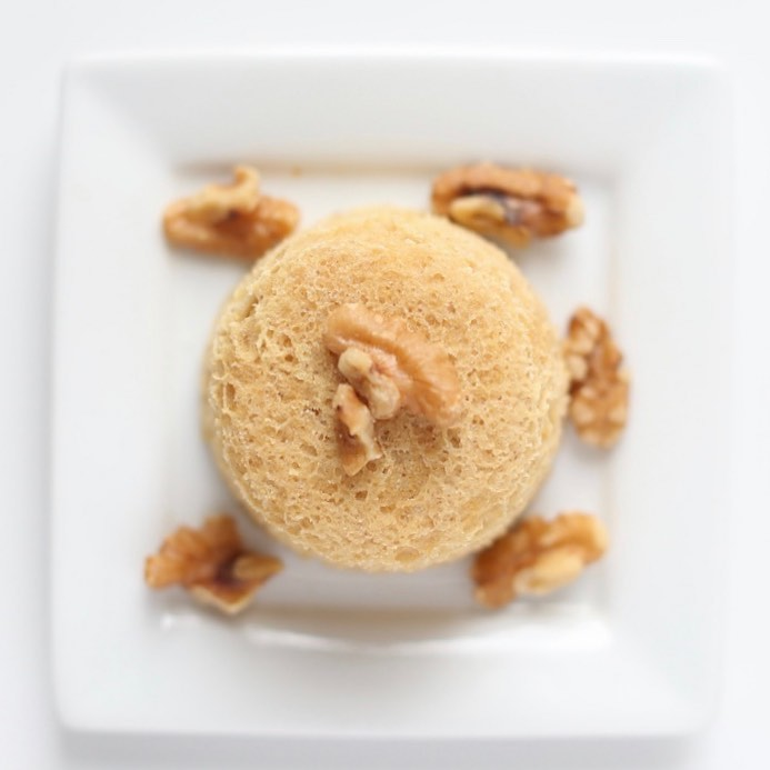 Nutty Maple - MuffinElse - Certified Paleo - Paleo Foundation