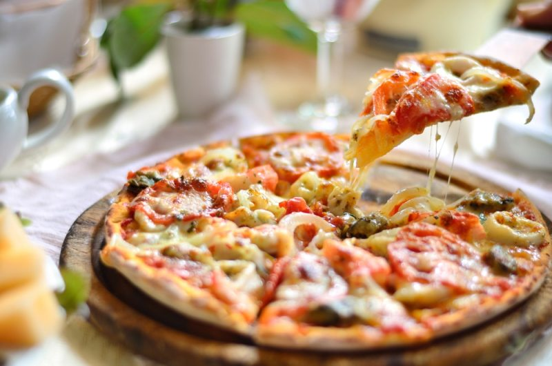 Pizza Crust - Liberated Specialty Foods - Certified Paleo - Paleo Foundation
