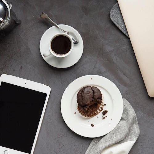 Double Chocolate lifestyle - Soozys - Certified Paleo - Paleo Foundation