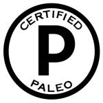 Certified Paleo by the Paleo Foundation