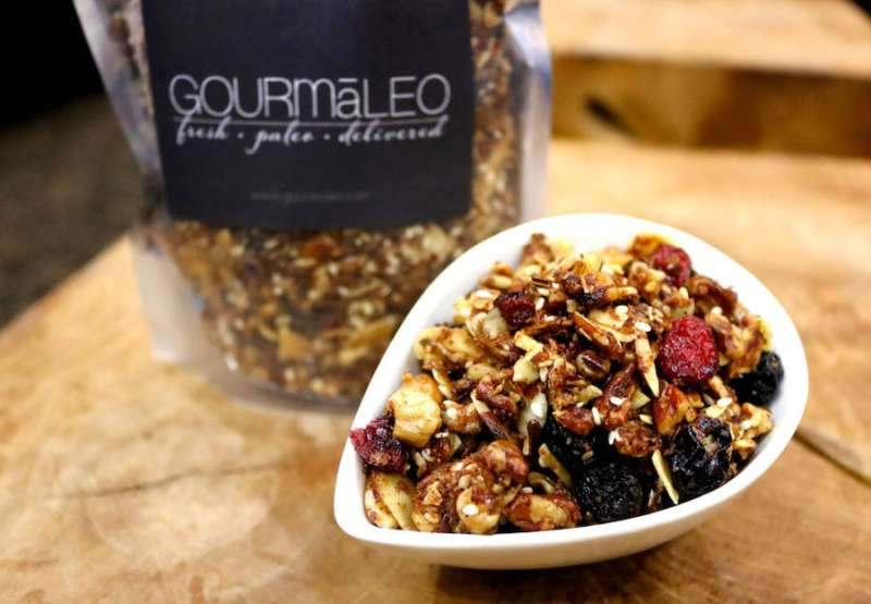 Gournola - Gourmaleo was founded to provide a gourmet meal delivery option consisting of healthy, real food ingredients with integrity. We strive to provide clients with a convenient option while meeting the highest standards of quality in our proteins and produce. #certifiedpaleo #paleo
