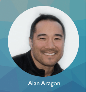 Alan Aragon take on potatoes and Paleo Diet