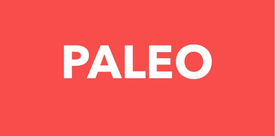 Are White Potatoes Paleo? Yes.