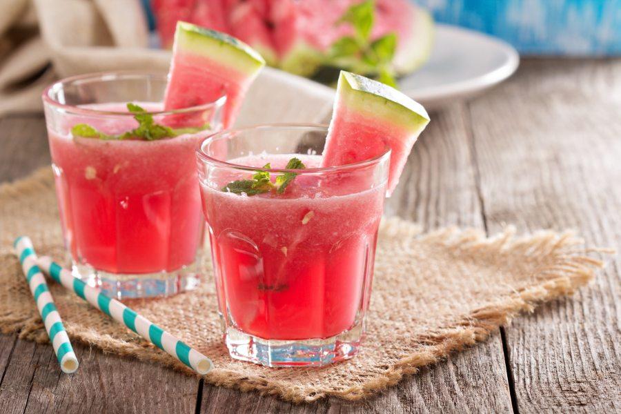 watermelon with kombucha beer recipe