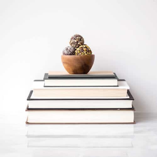 Nomz and Books - Nomz Organic - Certified Paleo - Paleo Foundation