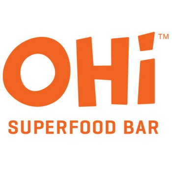 OHi Food Co. - Certified Grain Free & Gluten Free, Certified Paleo by the Paleo Foundation