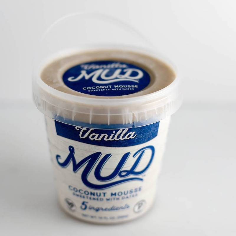 Vanilla MUD - EAT MUD Co - Certified Paleo - Paleo Foundation