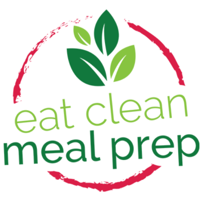 Eat Clean Meal Prep logo - Certified Paleo by the Paleo Foundation