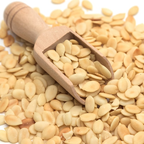 Egusi Whole - Jeb Foods - Certified Paleo, KETO Certified, Grain Free Certified - Paleo Foundation