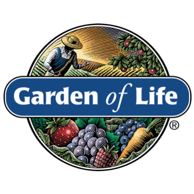 Garden of Life - Certified Paleo, KETO Certified by the Paleo Foundation