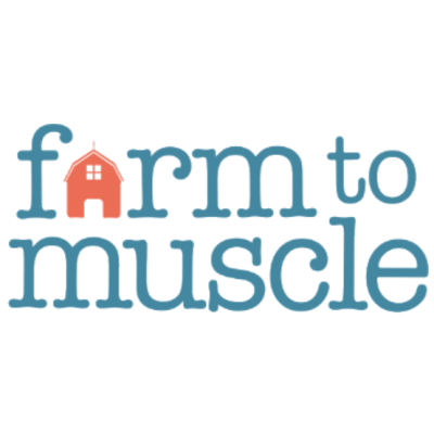 Farm to Muscle - Certified Paleo by the Paleo Foundation