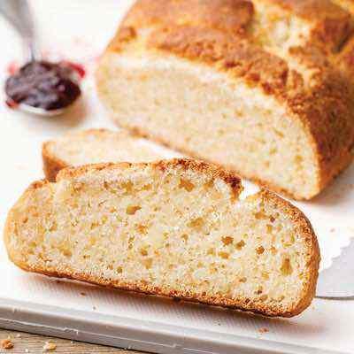 Crusty Paleo French Bread