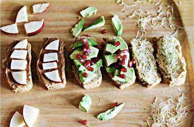 Fiber-Rich Paleo Bread