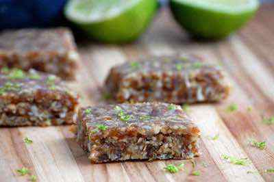 Energy-Boosting Portable Paleo Snacks