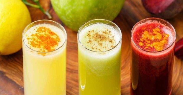 Apple Cider Vinegar Wellness Shots