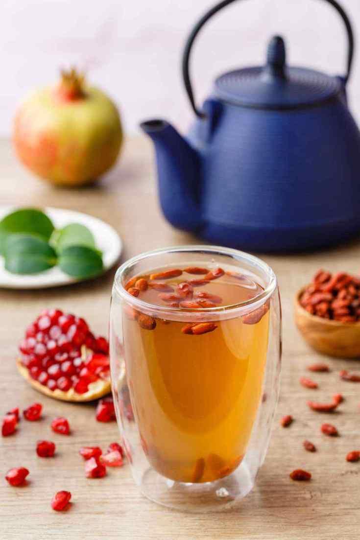 Green Tea Weight Loss Drink