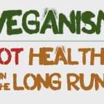 Are you a vegan? A view from former vegans