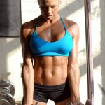 Success story: Heavy weight lifting for women