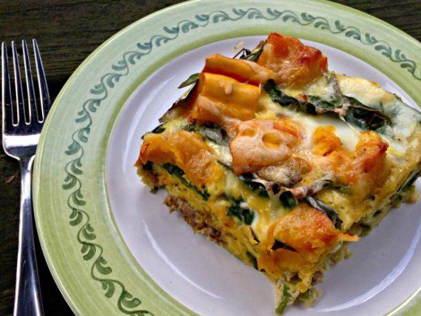 egg casserole 3