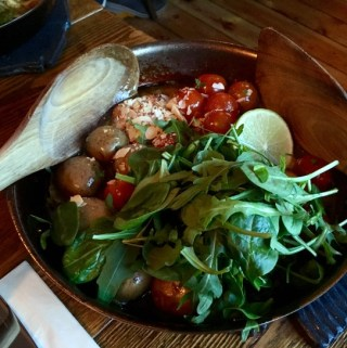 Eating Paleo in Iceland
