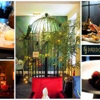 Parrot MiniBar - Tallinnan yllätyksellisin ravintola!