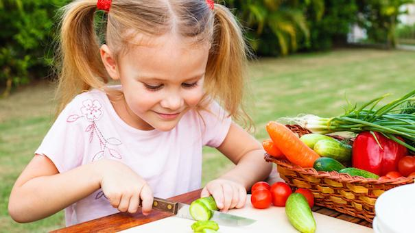 5 powodów dlaczego Twoje dzieci nie chcą jeść warzyw.