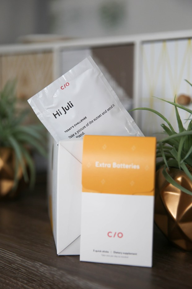 PaleOMG - Finding the Right Supplements For You This Year