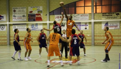 salto baloncesto
