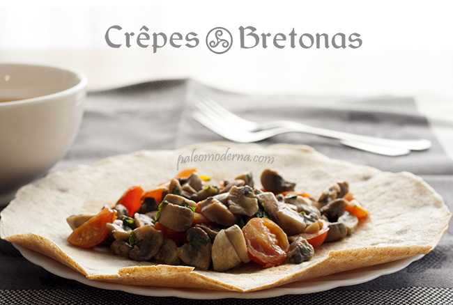 crepe bretona sin gluten