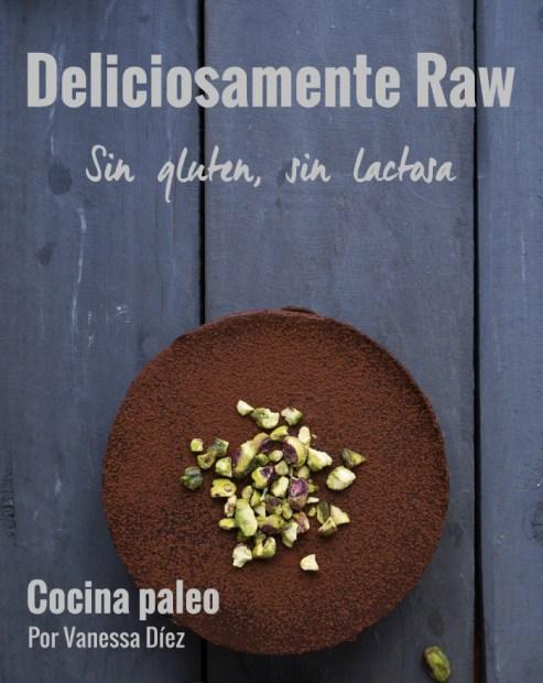 libro raw paleo