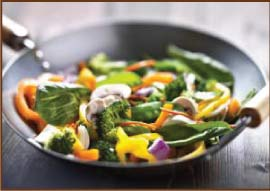 3-healthiest-ways-cook-vegetable