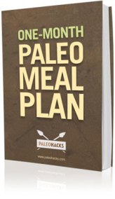 easy paleo recipes
