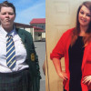 Elora Harre  weight loss