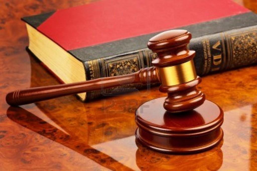Risultati immagini per martelletto verdetto