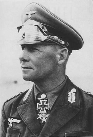 "Villabate, la delibera del sindaco ""Una strada dedicata a Rommel"""