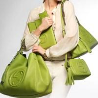 Verde Mela per il trend di maggio...Palermo is Fashion!