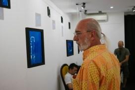 Ken Damy alla Gallerie Raphael